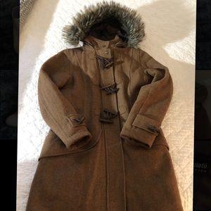 Jackets & Blazers - I. Spiewak & Sons Wool Toggle, Thinsulate Jacket
